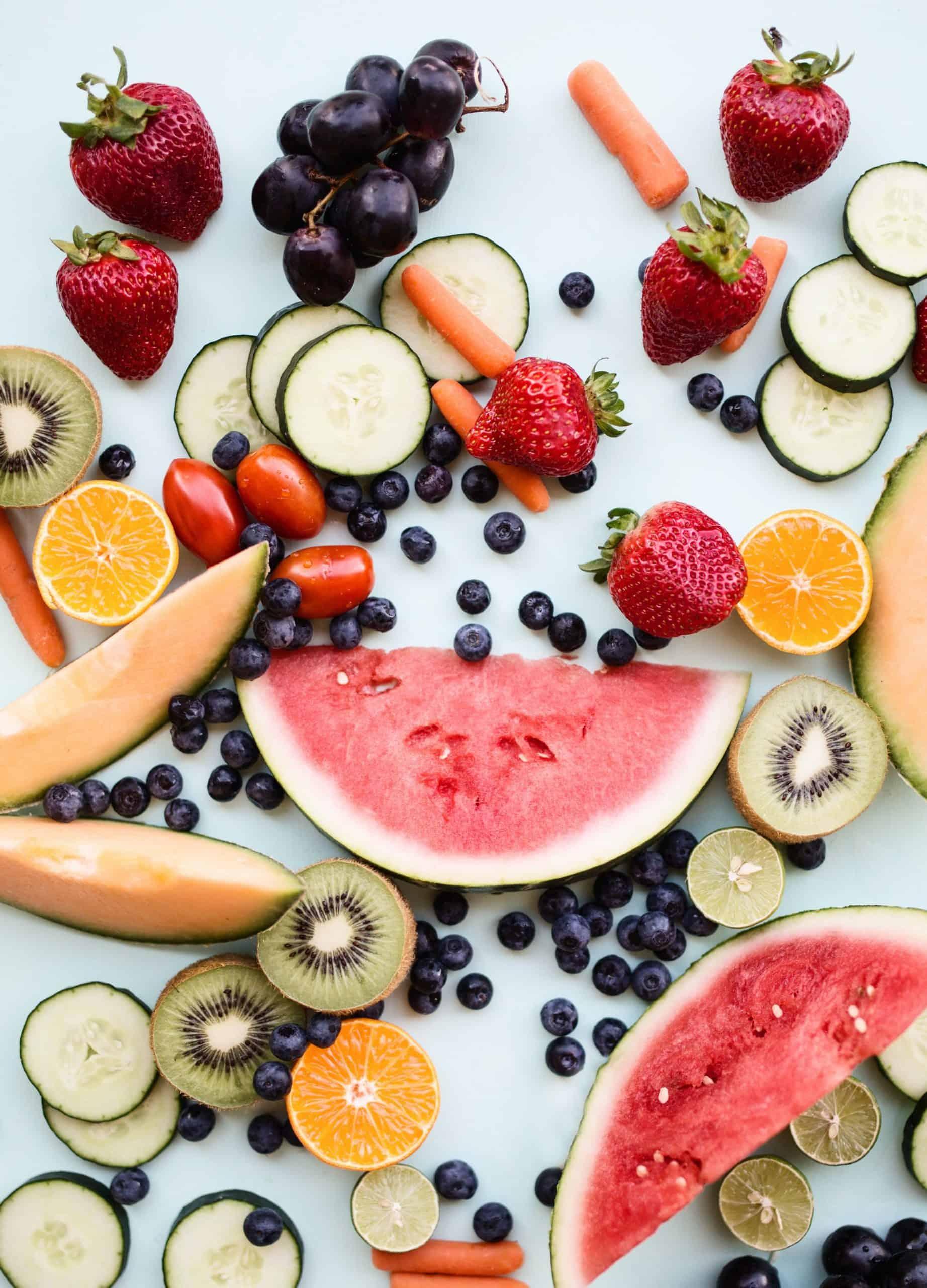מאכילים בריאים סיבים תזונתיים