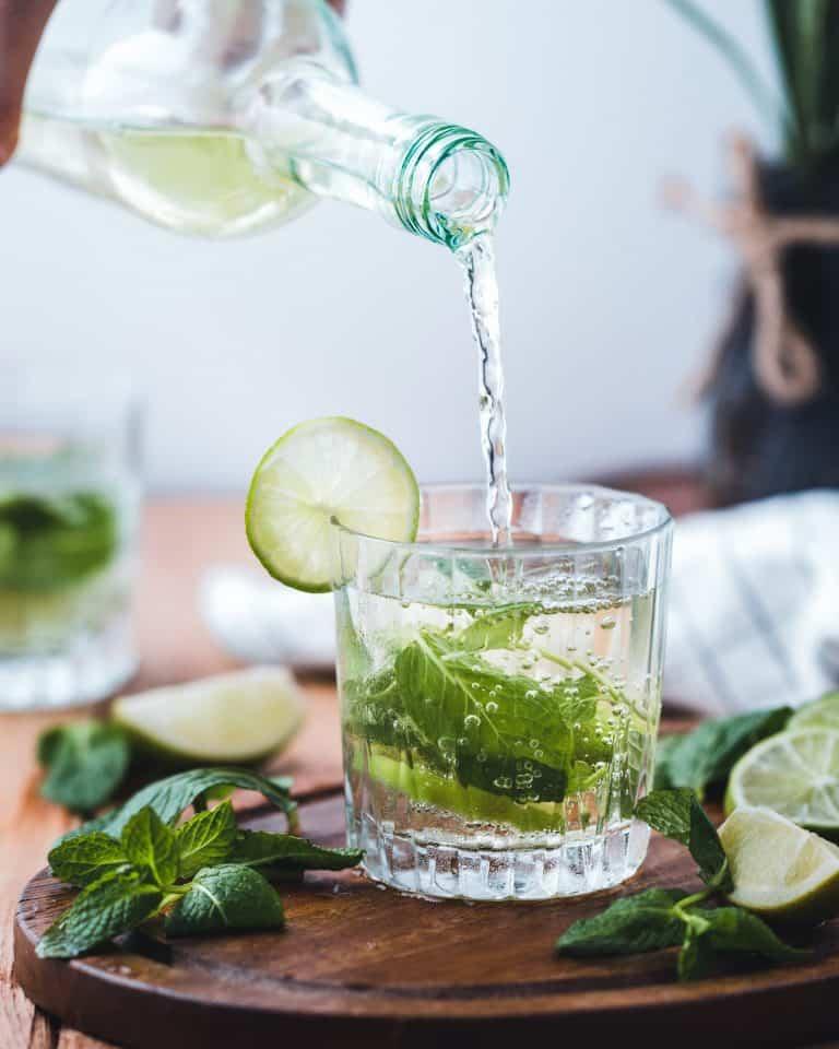 מים עם לימון כנגד אבני כליה - טענה