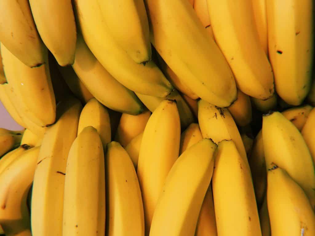 בננה ערך תזונתי