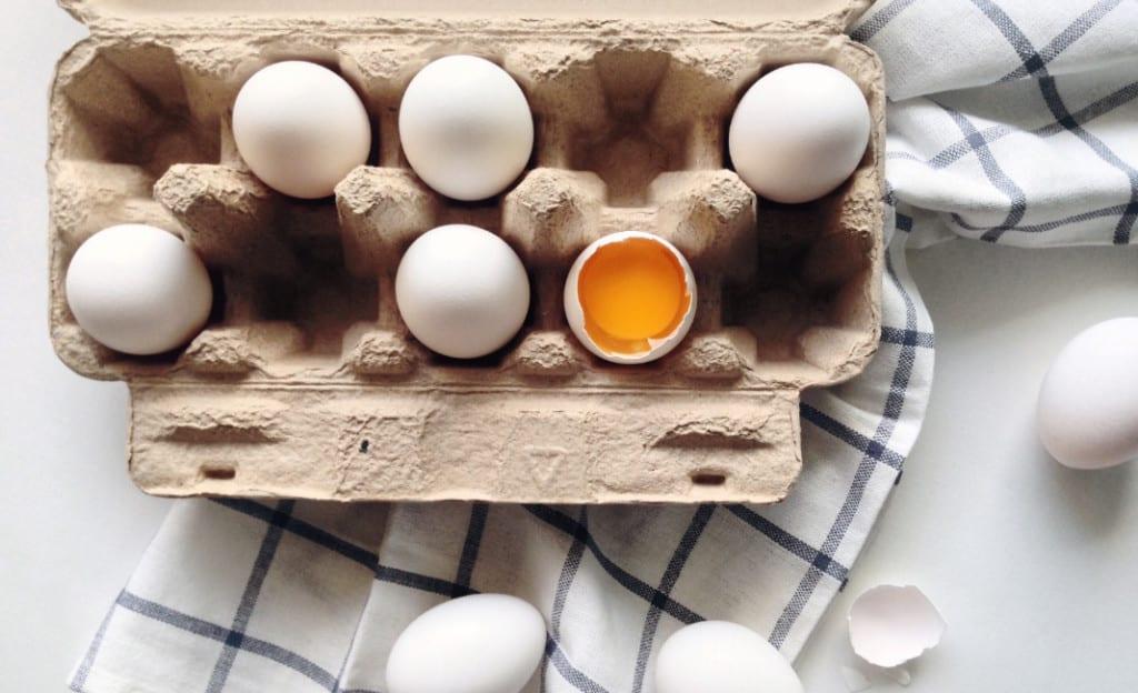 חלמון ביצה