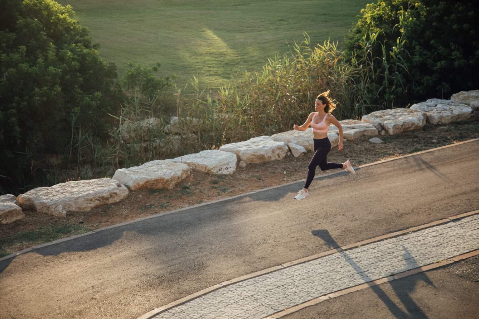 תוכנית ריצה למתחילים 10 קמ
