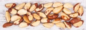 אגוז ברזיל