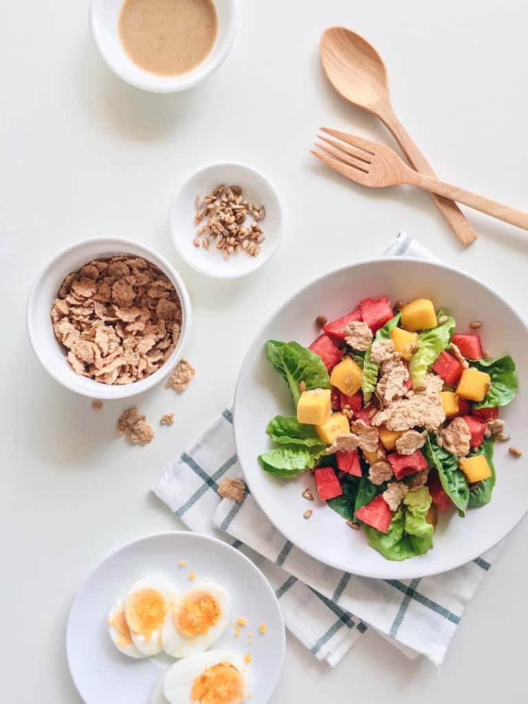 עקרונות דיאטת 17 הימים
