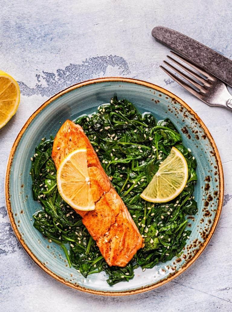 ארוחה בריאה להורדת כולסטרול