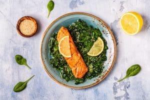דיאטת להורדת כולסטרול