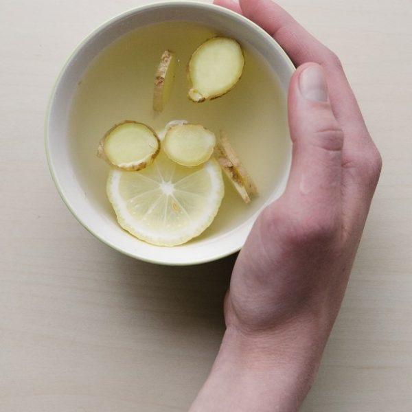 תזונה אנטי דלקתית