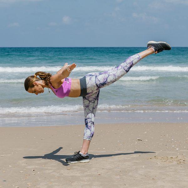 עשרת המאכלים שכדאי לצרוך לפני ביצוע פעילות גופנית